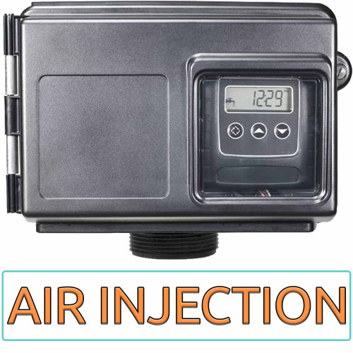 Fleck 2510SXT Digital Air Injection Control Head