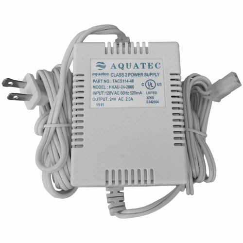 Aquatec 120v Transformer for CDP 8800 Booster Pump