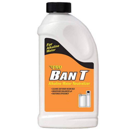 Pro Ban T Citric Acid (1.5 lb. bottle)