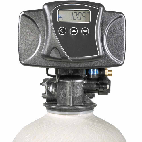 Digital Bone Char Carbon 14 System with Fleck 5600SXT