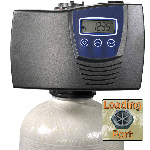 Digital pH 20 System Fleck 7000SXT