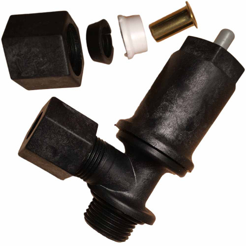Brine Piston for Fleck 2500 Softener Valve (Fleck Part 60011)