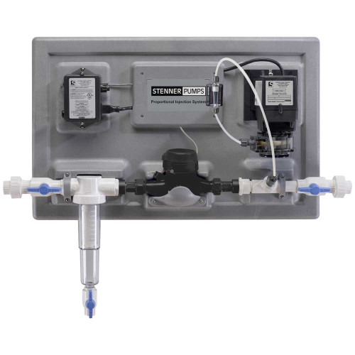 Stenner Proportional Injection System