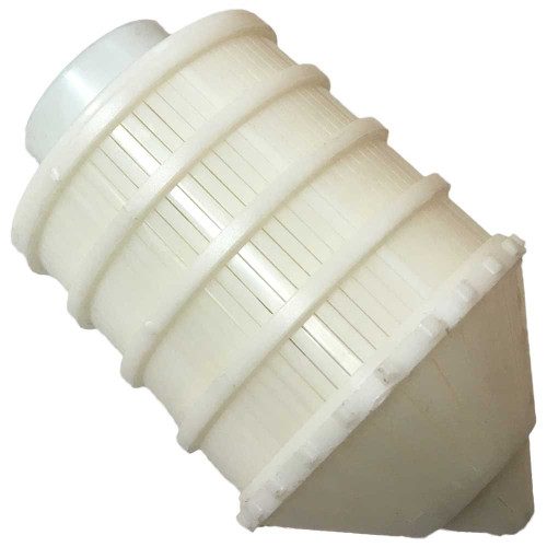Fleck 32mm High Flow Bottom Distributor Basket - (40924)