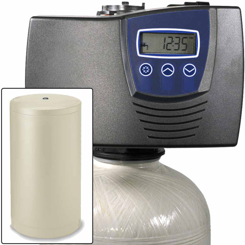 80k Water Softener with Fleck 7000SXT