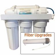 6-Stage UV Zoi Gamma Pure Reverse Osmosis System