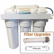 7-Stage UV+pH Zoi Theta Pure Reverse Osmosis System