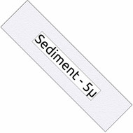 10-inch Sediment Filter - 5-micron
