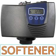 Fleck 7000SXT High Flow Digital Metered Softener Control Head