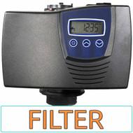 Fleck 7000SXT High Flow Digital Timer Filter Control Head