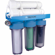 Triton RO DI200 Reef Aquarium Water Filter by Hydro-Logic