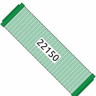 10-inch Green Carbon Filter for Triton RO DI 22150