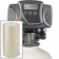 Iron Pro Plus ( Iron Pro 3 ) 64k Fine Mesh Water Softener PLUS KDF85 with Fleck 5600SXT