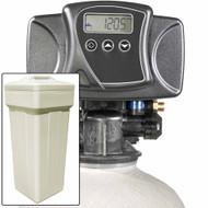 1.5 cu ft Digital Tannin Softener with Fleck 5600SXT