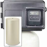 3.0 cu ft Digital Tannin Softener with Fleck 2510SXT