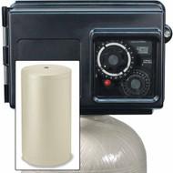 3.0 cu ft Tannin Softener with Fleck 2510