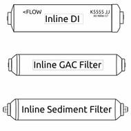 Portable RO Mikro Delta Filter Kit (Former Psi filter fit)