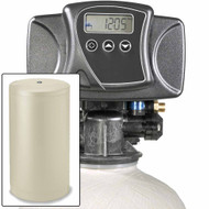 Iron Pro 64k Fine Mesh Water Softener PLUS KDF 55 with Fleck 5600SXT