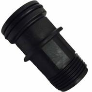 Stub - 1-inch NPT for Fleck 7000 - Fleck Part# 40563-01