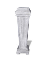 French Base Pedestal