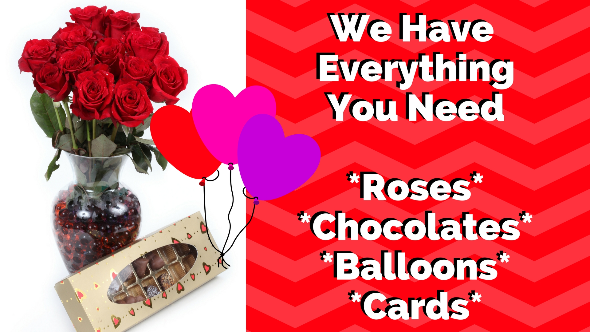 Make Plans for Valentine's Day and Don't Forget the Flowers ...