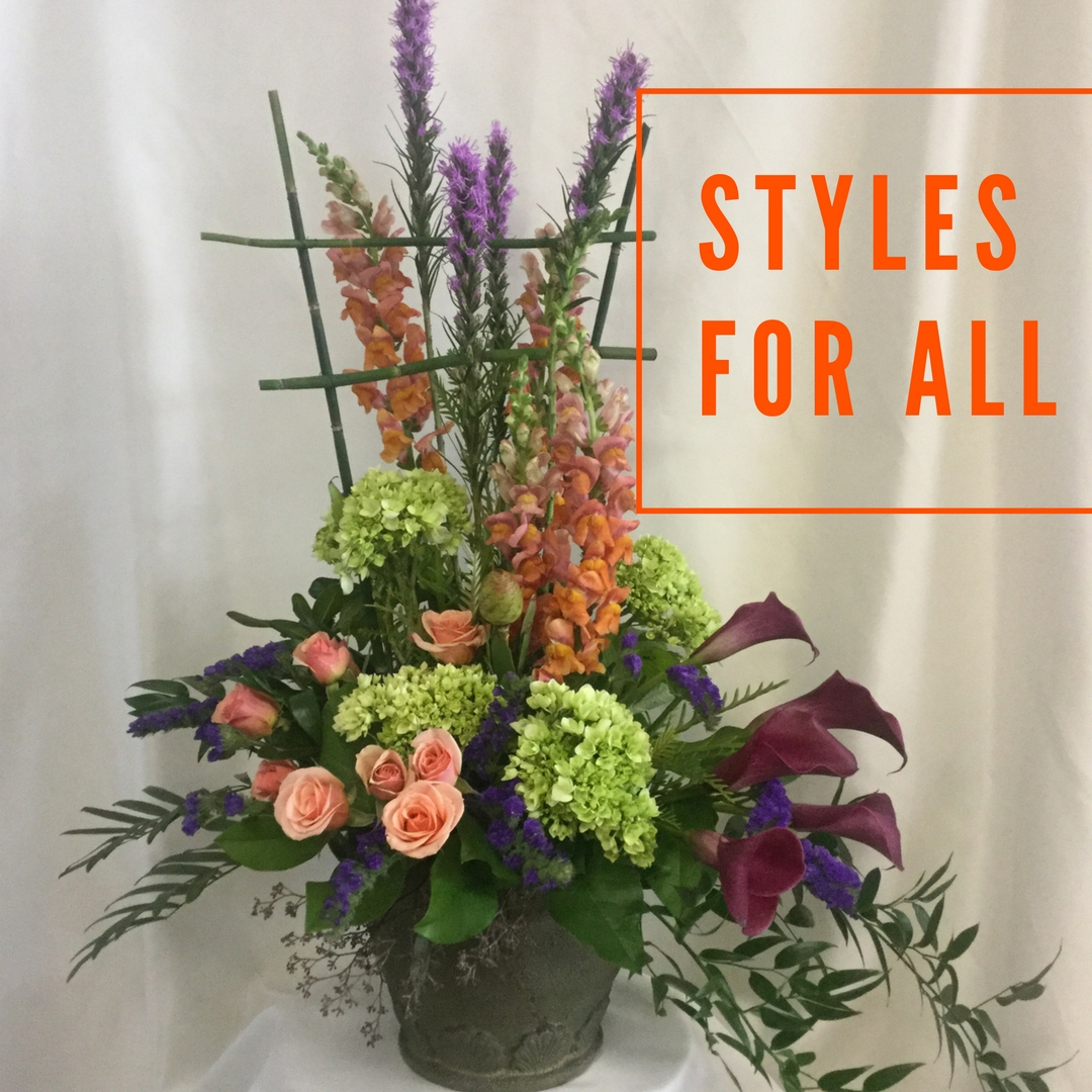 Try Our Houston Flower Delivery for All of Your Well Wishes Enchanted Flori