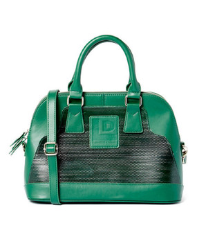 Recycled Eco-Friendly,Color-Blocking, Trending Satchel Bag