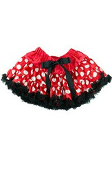 Mini Mouse Tutu Skirt