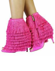 Mambo Pink