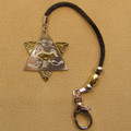 MAGEN DAVID STAR SCISSOR PAL