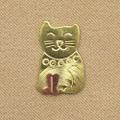 KITTY MINI NEEDLE MINDER