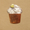 CUPCAKE MINI NEEDLE MINDER