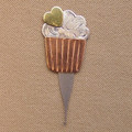 CUPCAKE MICRO NEEDLE THREADER