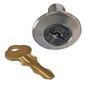 Eder M-Winch Lock and Key
