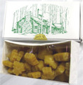 Maple Sugar Candy 1/2 lb box by weight, approx 25 pcs