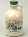SPECIAL RESERVE First Run Maple Syrup Quart, Amber Rich, Grade A, limited quantity