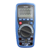 Professional MultiMeter Auto Ranging Waterproof High Resolution