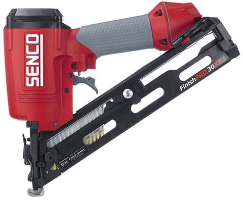 "Senco 15 gauge 2"" Angled Brad Nailer FinishPro 30XP - 9P0002N"