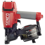 "Senco Roof Pro 445XP 1 3/4"" Coil Nailer - 8V0001N"