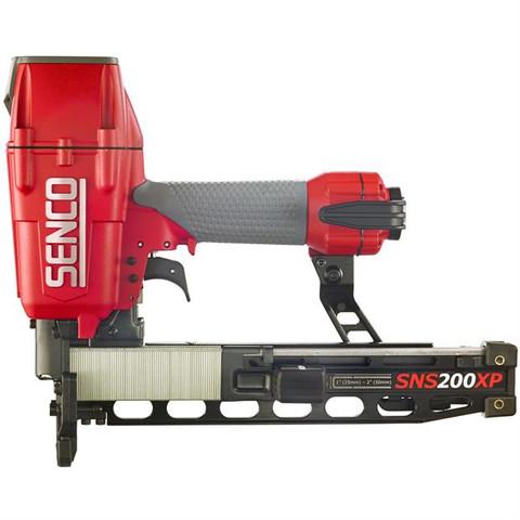 """Senco SNS200XP 17 16 gauge 7/16"""" Crown 2"""" Heavy Wire Stapler - 7B0001N"""
