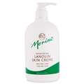 Merino Lanolin Skin Cream Pump Large