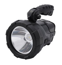 Solar 3W LED Search Light