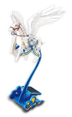 3 in 1 Solar Flying Chariot, Assembly Science Kit