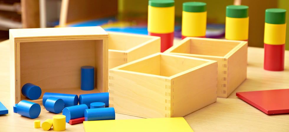 Discount Montessori Materials - Good Quality, Excellent Price