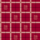 Florida State University Flannel Fabric-Sold by the yard