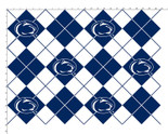 PENN STATE UNIVERSITY-COLLEGE-UNIVERSITY-LOGO-PRINTED-FLEECE-NO SEW FLEECE BLANKET-FABRIC-02