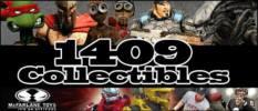 1409 COLLECTIBLES