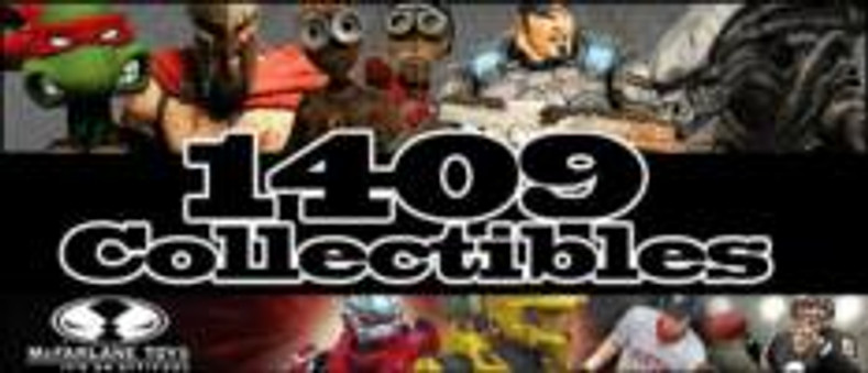 1409 COLLECTIBLES