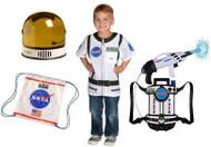 Astronaut 4 Piece Play Set