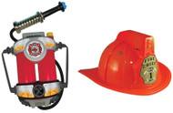 Firefighter 2 Piece Play Set